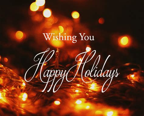wishing  happy holidays pictures   images