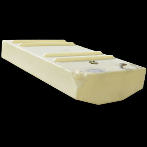 Boat Gas Tank Manufacturers by Moeller Marine Ft4714 Polyethylene 47 Gallon Marine Boat