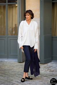 Ines De La Fressange : haute couture fall 2014 street style ines de la fressange ~ A.2002-acura-tl-radio.info Haus und Dekorationen