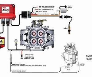 Msd 6a Wiring Diagram Gm Hei New Msd Ignition Wiring