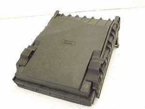 Audi A3 8p Engine Bay Fuse Box Cover Lid 1k0937132f