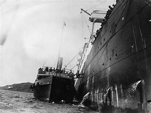 Titanic Anniversary Stories Of Tragedy And Survival