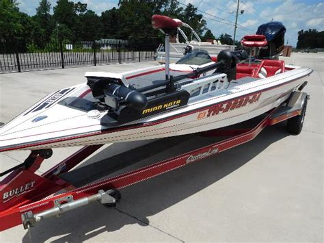 Bullet Bass Boats For Sale In Tennessee by Bullet 20 Boats For Sale In Tennessee