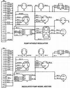 Simplex Sump Pump Control Panel Wiring Diagram