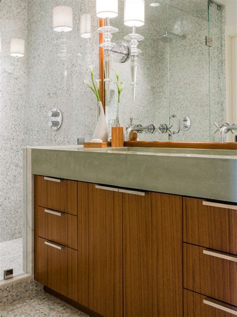 Good Looking Countertop Edges method Boston Contemporary