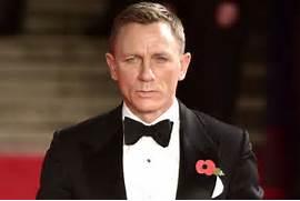 Daniel Craig sa...