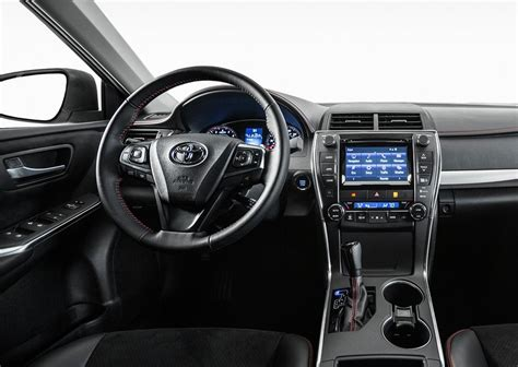 perfect gear toyota camry
