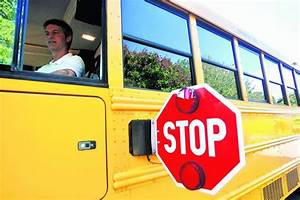 Eyes on the Road: School buses get stop-arm cameras to ...