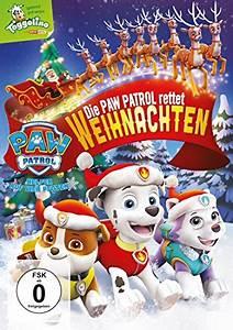 Paw Patrol Kaufen : paw patrol die paw patrol rettet weihnachten ~ Frokenaadalensverden.com Haus und Dekorationen