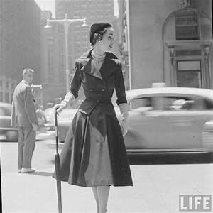 Mode Femme Année 50 : mode ann e 50 ~ Farleysfitness.com Idées de Décoration