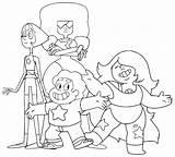 Steven Universe Coloring Printable Garnet Kolorowanki Cartoon Bestcoloringpagesforkids Pearl Dzieci Dla Lapis Rose Amethyst Lazuli Characters Quartz sketch template