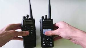 Is It Still Worth Buying The Mototrbo Xpr6550  Dp3600
