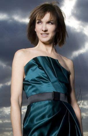 Fiona Bruce: