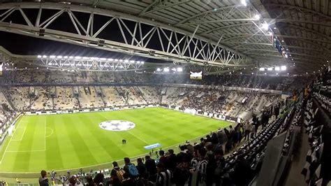 Juventus Stadium Ingresso by Ingresso Juventus Stadium Settore 203