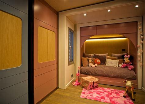 caravane chambre design caravane de prestige