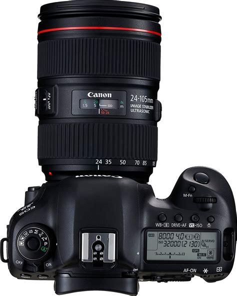 Canon 5d 3 Best Price Canon Eos 5d Iv Frame Digital Slr Best Offer