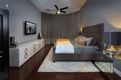 mens bedroom ideas cool  masculine simplyhome