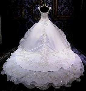 huge ball gown wedding dresses naf dresses With huge ball gown wedding dresses
