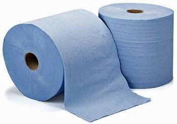 blue tissue auto cut paper roll buy blue tissue product