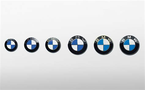 Bmw Logo History Pictures To Pin On Pinterest