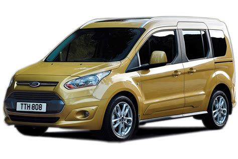 mpv car ford tourneo connect mpv prices specifications carbuyer