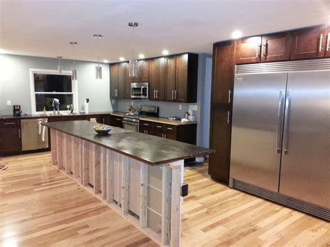 narrow kitchen island amazing kitchen kitchen islands with home