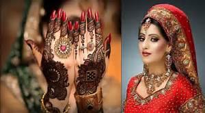 Pin Dulhan Mehndi Designs Hands 2013 3 on Pinterest