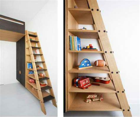 Spacesaver Staircases by 27 Space Saving Tricks And Techniques For Tiny Houses