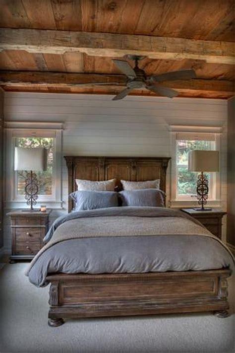 Rustic Master Bedroom by Best 25 Rustic Master Bedroom Ideas On