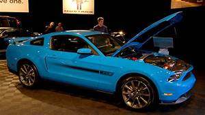 Ford Mustang Generations: Fastest Ford Mustang Part 11 : 2011 GT California Special