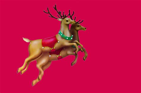 christmas reindeer new calendar template site
