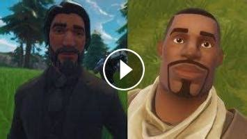 When A Default Skin Shoots John Wick Once  Fortnite Short