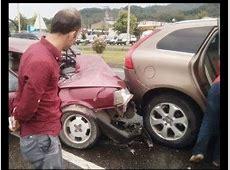 Volvo ve Şahin Kaza Yaparsa YouTube