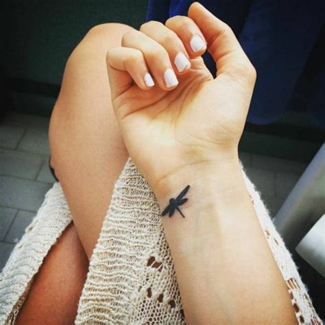 unique small tattoo ideas   meaning