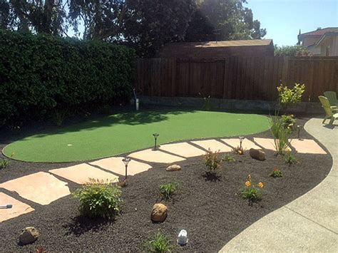 turf backyard cost artificial turf cost gainesboro tennessee best indoor putting green backyard ideas