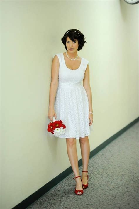 simple wedding dresses for courthouse wedding all