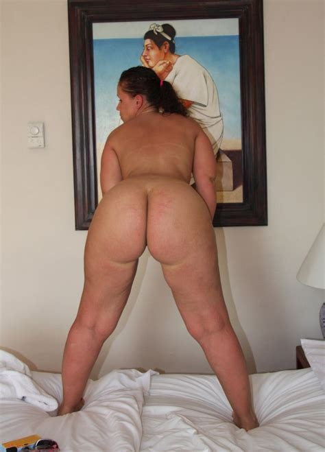 Thick Puerto Rican Ass - ShesFreaky