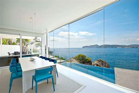 mallorca home colored by sea view home decoz