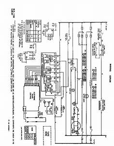 Roper N9457 0 Electric Range Parts