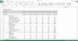 Excel Work Log Template Project Plan Templates Ms Word 10 X Excels