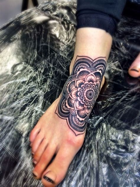 awesome mandala tattoo placements