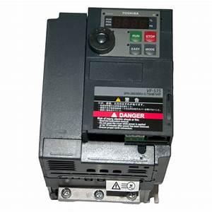 Inverter Toshiba Vf 500v 0 75w  U2013 Nuova Elettronica