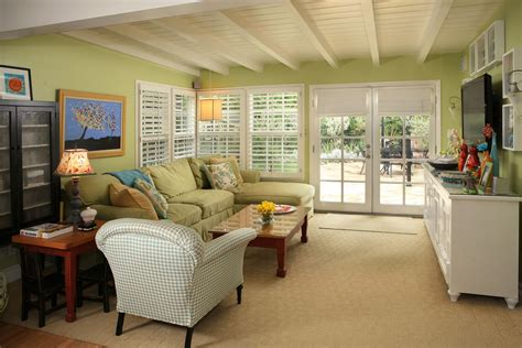 roman shades french doors bedroom traditional  beige