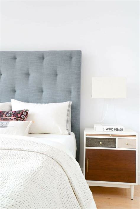 cabeceros de cama originales faciles de hacer brico
