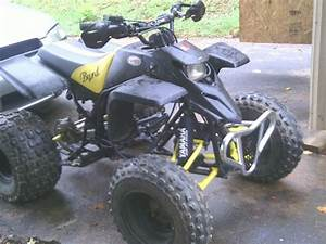 2002 Yamaha Blaster  1