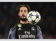 Barcelona ready to give Isco €20 million if he signs for