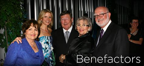 benefactors dallas theater center