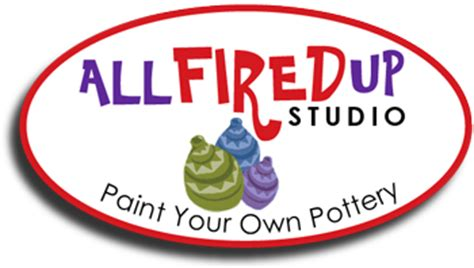 all fired up the paint your own pottery all fired up studio paint your own pottery pawleys island sc