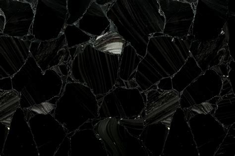 BLACK OBSIDIAN   European Granite & Marble Group