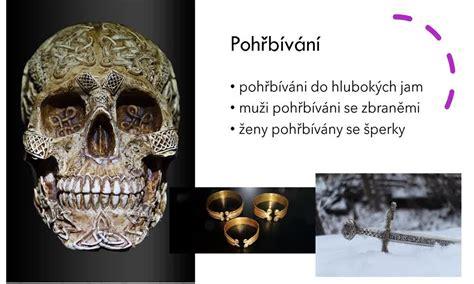 Keltové na našem území - Vlastivěda pro 4. ročník ZŠ ...
